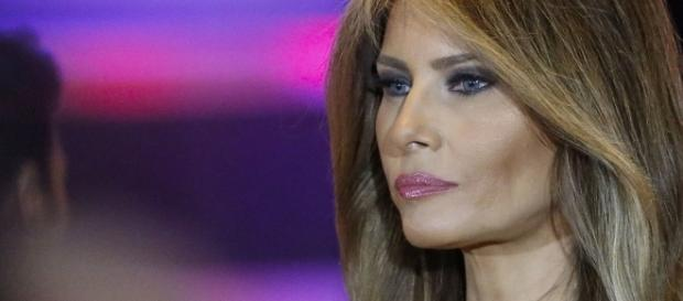 Melania Trump on dredging up Bill Clinton's infidelities: 'They're ... - politico.com