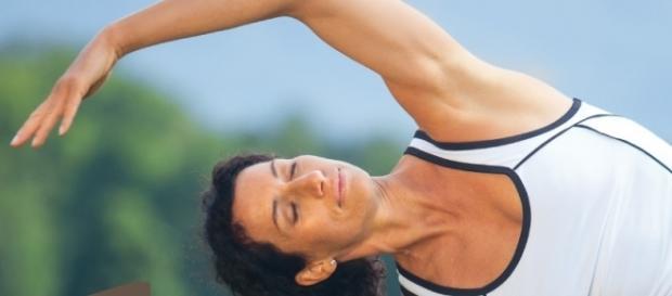 Personaltrainerin Eri Trostl über ihr Anti-Aging-Komplettpaket. (Cover: blv)