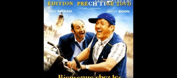 Plus de 20 millions de téléspectateurs pour Bienvenue chez les Ch'tis en France - purepeople.com