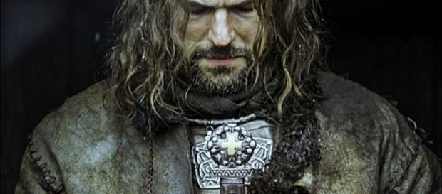 'The Viking', com o príncipe Vladimir, filme russo de maior sucesso nos cinemas