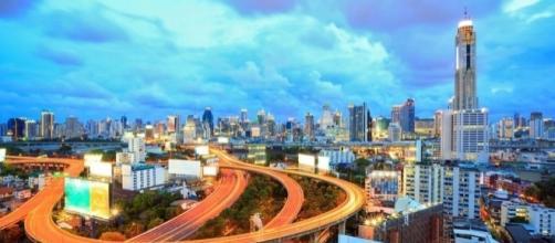 Bangkok, la città più visitata al mondo