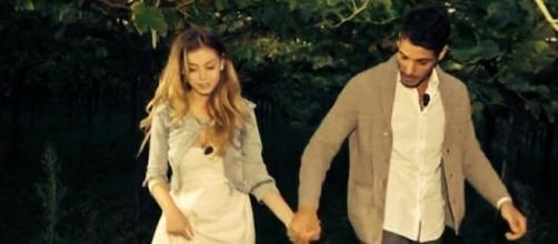 Aldo Palmieri e Alessia Cammarota di nuovo fidanzati?