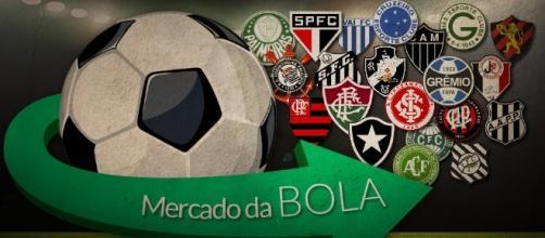 As principais notícias de Santos e Corinthians.