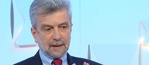 Cesare Damiano, onorevole Partito democratico