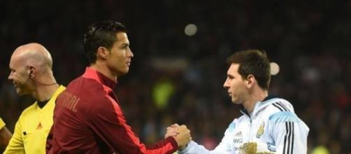 Chi è più forte tra Messi e Ronaldo ? Il dubbio amletico