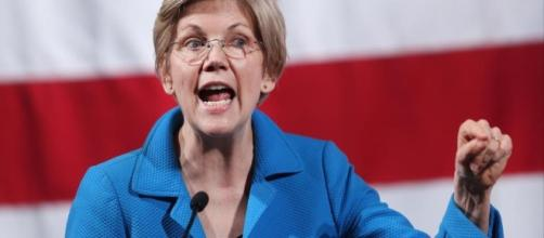 Elizabeth Warren might be considered for VP, but why would she ... - bostonglobe.com