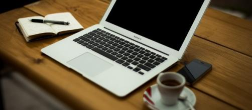 Free photo: Home Office, Workstation, Office - Free Image on ... - pixabay.com