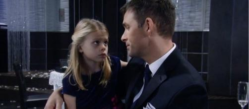 'General Hospital' spoilers - Charlotte comes out of the linencloset (via Twitter @NathanVarni)