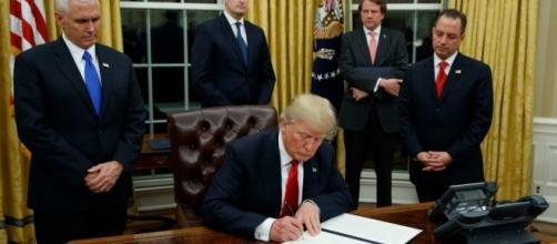 How Trump's executive order impacts future of Obamacare - mercurynews.com
