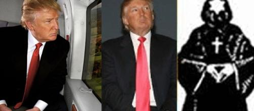 In Go(l)d We Trump | BARBERIST - blogspot.com