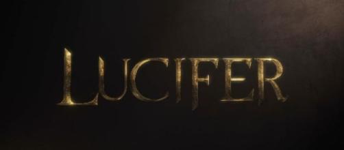 Lucifer tv show logo image via Flickr.com