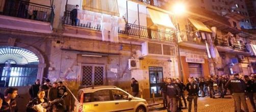 Napoli: città omertosa o Stato inefficiente?