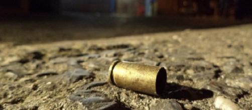 No Brasil a média é de 170 mortes violentas por dia. Brasil está entre os países mais violentos do mundo.