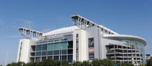 NRG Stadium, where Falcons and Patriots will face off in Super Bowl LI / Photo from 'The Inquistr' - inquisitr.com