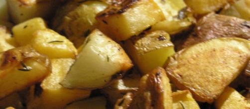 Patate e pane troppo cotti aumentano il rischio di cancro? È bene fare chiarezza - Credits: Laurel F (CC BY-SA 2.0), via Flickr