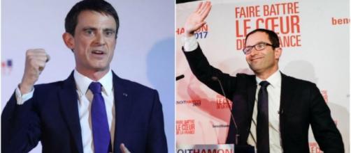 Primaire à gauche : revivez la soirée électorale du premier tour ... - leparisien.fr