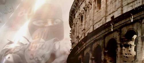 Roma minacciata nuovamente dall'Isis: video agghiacciante