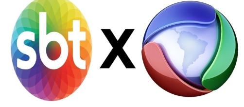 SBT X Record - Mais uma briga vindo por aí