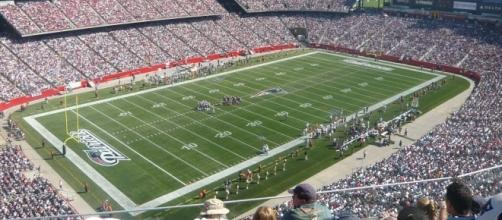 Super Bowl 2017 picks not made in Canada, as a result of enforced parlay betting / Thalan, Wikimedia Commons CC BY-SA 3.0
