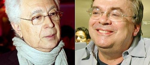 Walcyr Carrasco estuda sair da Globo após alfinetadas de Aguinaldo ... - com.br