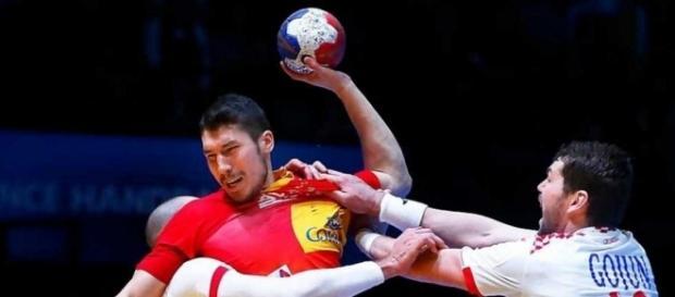 Balonmano - Campeonato del Mundo Masculino 1/4 Final: España ... - rtve.es