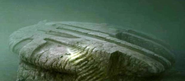 Baltic Sea 'UFO' Anomaly is at least 14,000 Years Old - May 26 ... - blogspot.com