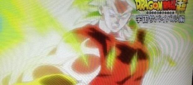 broly regresa canonico a dragon ball super