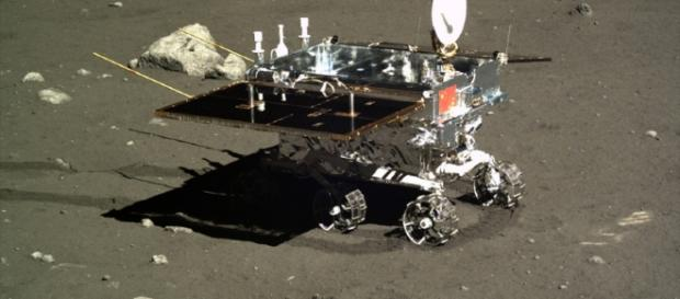 China's Chang'e-5 Moon sample return mission on course for 2017 ... - gbtimes.com