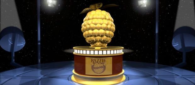 """Framboesa de Ouro 2017: os indicados ao """"Oscar"""" dos piores do ano"""