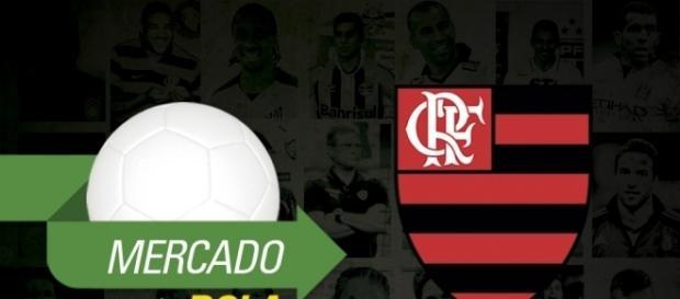 Jogador estava quase acertado com o Flamengo