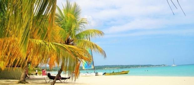 Le incantevoli spiagge della Giamaica