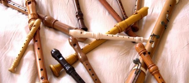 Musica e spartiti gratis per flauto dolce: gennaio 2014 - blogspot.com