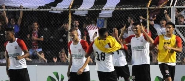 Paulista está eliminado da Copa São Paulo de Futebol Júnior - com.br