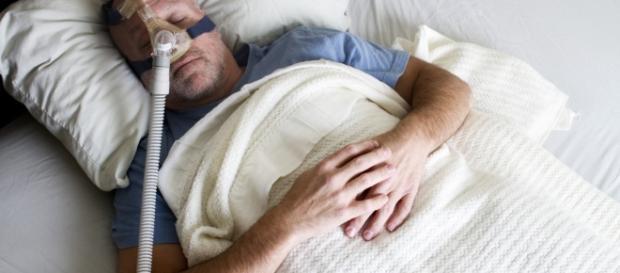 Distúrbios respiratórios do sono