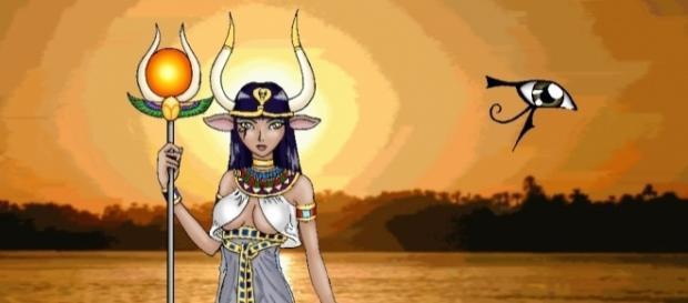 Quem é você no horóscopo egípcio?