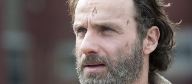 Rick va-t-il tuer Negan dans la saison 7B ?