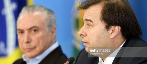 Rodrigo Maia pode ou não ser candidato à reeleição?