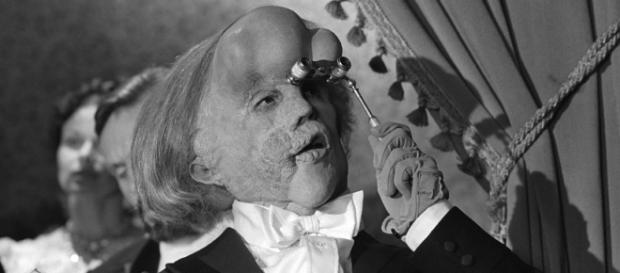 THE ELEPHANT MAN - Celluloid Optimist - celluloidoptimist.com