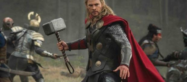 Thor: O Mundo Sombrio: assista na Globo