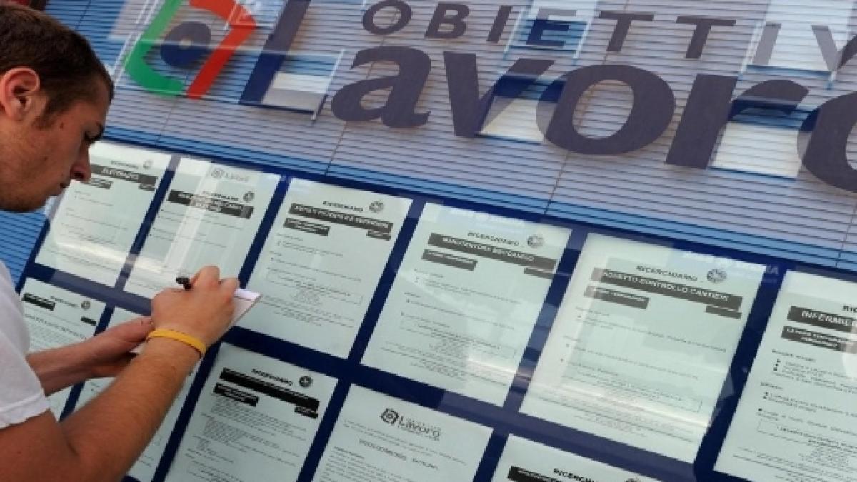 Ufficio Collocamento Per Disoccupazione : Da cinque anni la disoccupazione in austria è in costante crescita