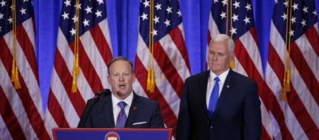 Sean Spicer Defends Donald Trump's Cabinet Choices - newsweek.com