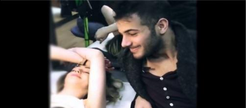Alessia Cammarota e Aldo Palmieri è tornato l'amore: ecco il video conferma