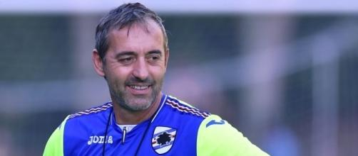 Giampaolo in discussione alla Sampdoria - italiacalcio24.it