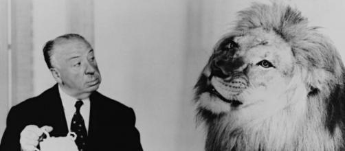 Diseccionando a Alfred Hitchcock, maestro del suspense, genio del ... - 20minutos.es