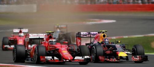 Ferrari dirà addio alla Formula 1? - eurosport.com