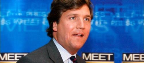 Fox News Moving Tucker Carlson To Megyn Kelly's Time Slot - YouTube - youtube.com
