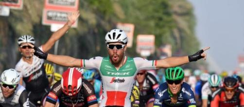 Giacomo Nizzolo to make season debut in Argentina | The Bike Comes ... - thebikecomesfirst.com