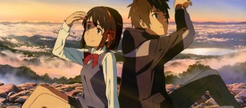 Giappone, uomo arrestato per aver messo online il film di Shinkai ... - animeclick.it
