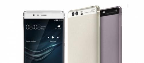Huawei P10 potrebbe avere il lettore di impronte frontale ... - androidworld.it