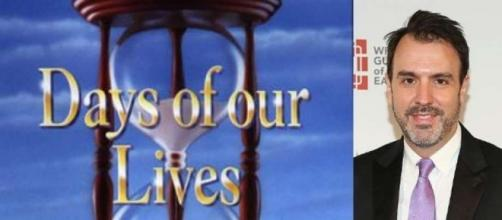 Is NBC's 'Days of Our Lives' Safe With Hire of New Top Soap Writer ... - chron.com